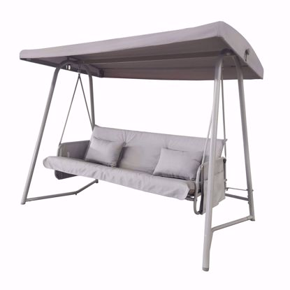 Picture of Sherron Patio Porch Swing with Stand